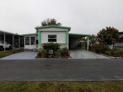 Mobile Home at 1429 Colt Lakeland, FL 33815