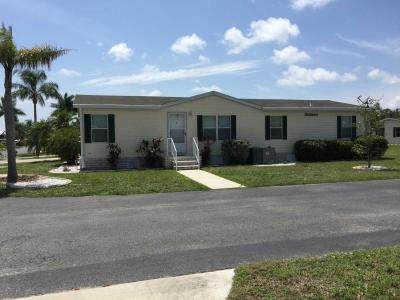 Mobile Home at 3947 Cypress Run North Fort Myers, FL 33917