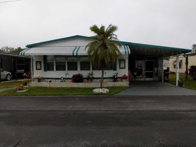 Mobile Home at 1507 Saddle Trail Lakeland, FL 33815