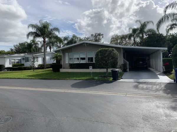 Mobile Home at 5224 Wellfleet Drive South, Sarasota, FL