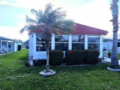 Mobile Home at 7 Reforma Port Saint Lucie, FL 34952