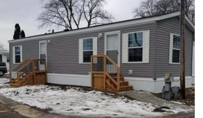Mobile Home at 2740 Packard Rd. Ann Arbor, MI