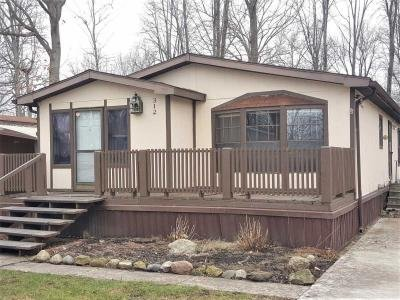 Mobile Home at 312 Ashwood Elyria, OH