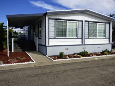 Mobile Home at 201 Five Cities Dr, Spc 116 Pismo Beach, CA 93449
