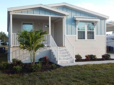 Mobile Home at 10001 Merion Ct. North Fort Myers, FL 33903
