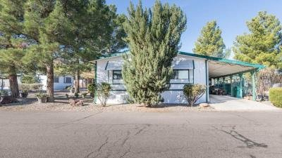 Mobile Home at 2050 W State Route 89A #232 Cottonwood, AZ 86326