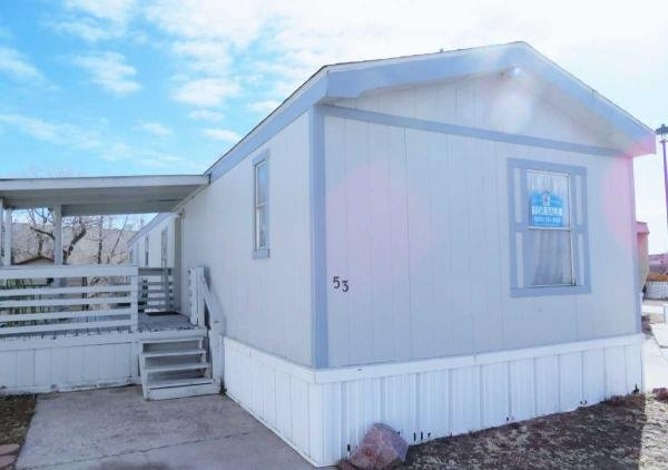 Mobile Home at MARK DABLING RD , Colorado Springs, CO