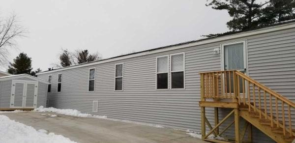 Mobile Home at N2020 County road H lot 33, Lake Geneva, WI
