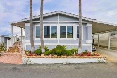 Mobile Home at 2275 W 25th St #193 San Pedro, CA 90732