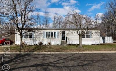 Mobile Home at 867 Woodchuck Drive Mount Laurel, NJ