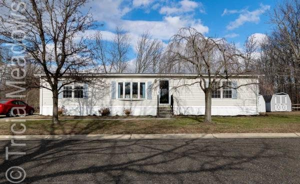 Mobile Home at 867 Woodchuck Drive, Mount Laurel, NJ