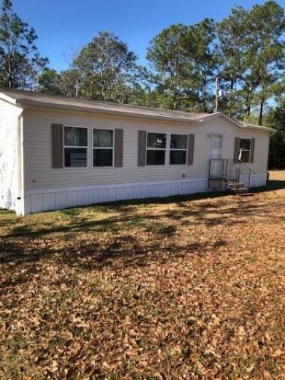 Mobile Home at 12017 JIM RAMSAY CUTOFF RD Vancleave, MS 39565