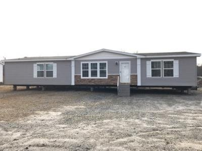 Mobile Home at 13375 E Wade Hampton Blvd Greer, SC 29651