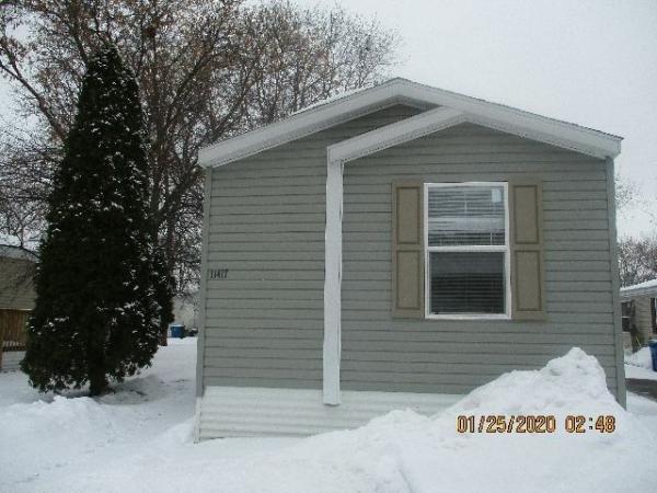 Mobile Home at 11417 - 5th St NE, Blaine, MN
