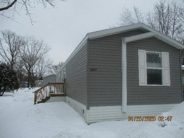 Mobile Home at 11409 - 5th St NE, Blaine, MN