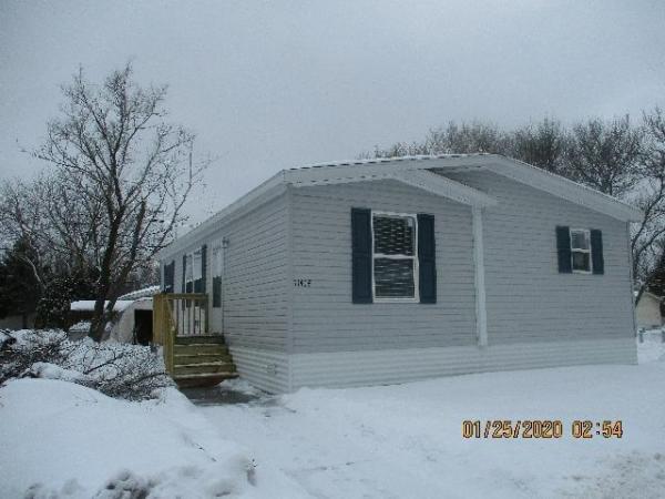 Mobile Home at 11414 - 5th PL NE, Blaine, MN