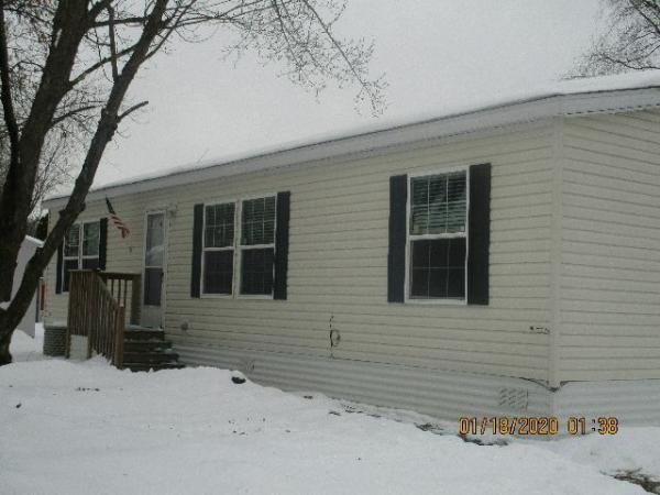 Mobile Home at 11406 6th Place NE, Blaine, MN