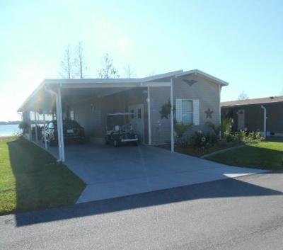 Mobile Home at 171 Arianna Way Auburndale, FL
