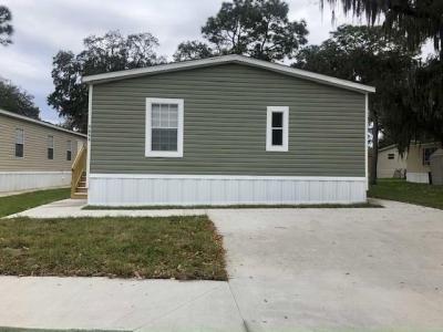 Mobile Home at 9444 Polak Drive Tampa, FL