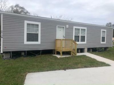 Mobile Home at 4812-B Valda Lane Tampa, FL