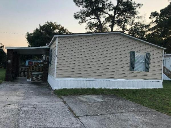 1998 FLEETWOOD Mobile Home For Sale