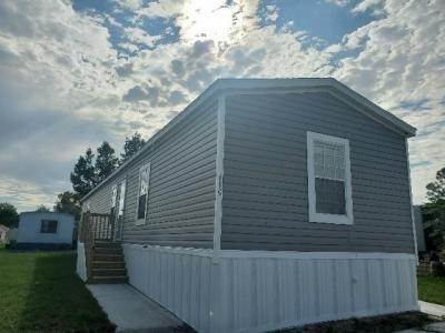 Mobile Home at 1234 Reynolds Road, #110 Lakeland, FL 33801