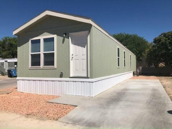 Mobile Home at 825 N Lamb Blvd, #72, Las Vegas, NV