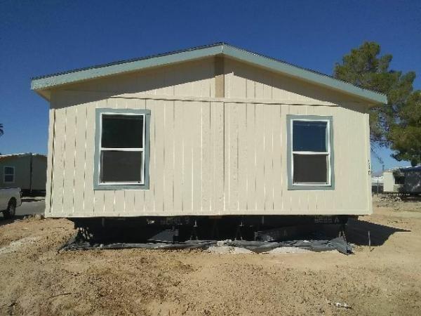 Mobile Home at 825 N Lamb Blvd, #110, Las Vegas, NV
