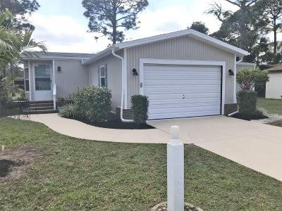 Mobile Home at 536 Catalina Drive North Fort Myers, FL 33903