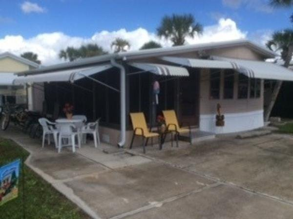 Mobile Home at 348 Quinto, Fort Myers, FL