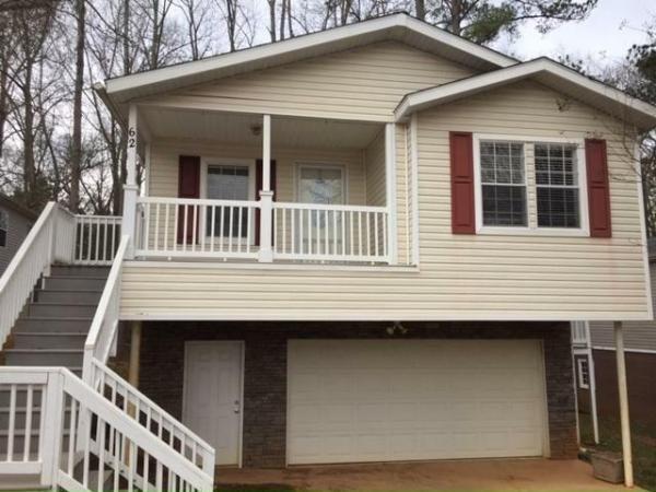 Mobile Home at 62 Pinecrest Drive, Newnan, GA