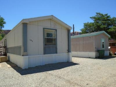 Mobile Home at 400 N 500 W, #185 Moab, UT