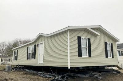 Mobile Home at 667 STERLING W. Justice, IL