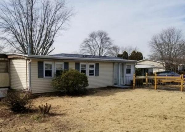 Mobile Home at 106 Bratton Drive, Norristown, PA