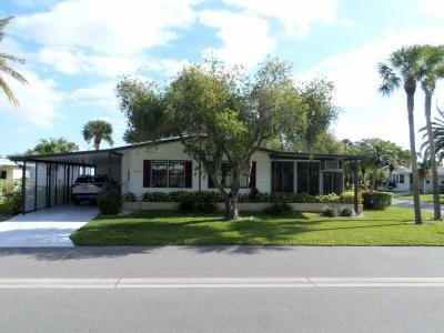 Mobile Home at 5479 Aylesbury Lane Sarasota, FL 34241