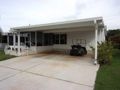 Mobile Home at 28 Casa Grande Dr. Arcadia, FL 34266
