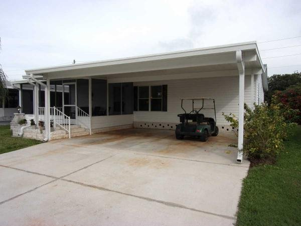 Mobile Home at 28 Casa Grande Dr., Arcadia, FL