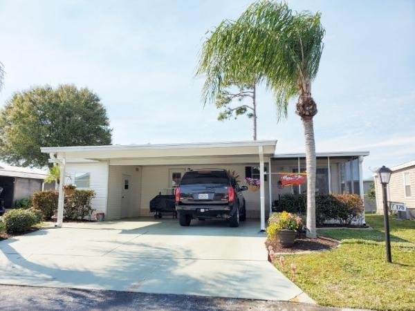 Mobile Home at 29200 Jones Loop Rd. #175, Punta Gorda, FL