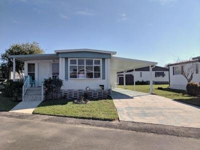 Mobile Home at 336 Lighthouse Way Lakeland, FL 33803