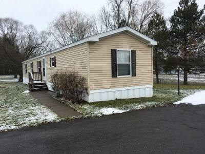 Mobile Home at 1315 King Road, Lot S42 Clifton Springs, NY 14432