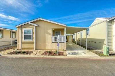 Mobile Home at 1220 Tasman Dr. #327 Sunnyvale, CA 94089