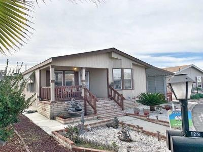 Mobile Home at 525 N gilbert ave #128 Anaheim, CA 92801