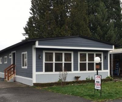 Mobile Home at 6900 SW 195th Avenue, Sp. #226 Beaverton, OR