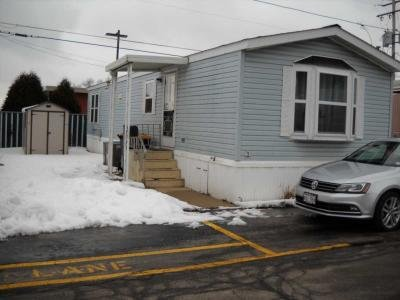 Mobile Home at 10525 W. Greenfield Ave. # 5 West Allis, WI
