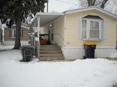 Mobile Home at 1000 S. 108th St. # A-2 West Allis, WI