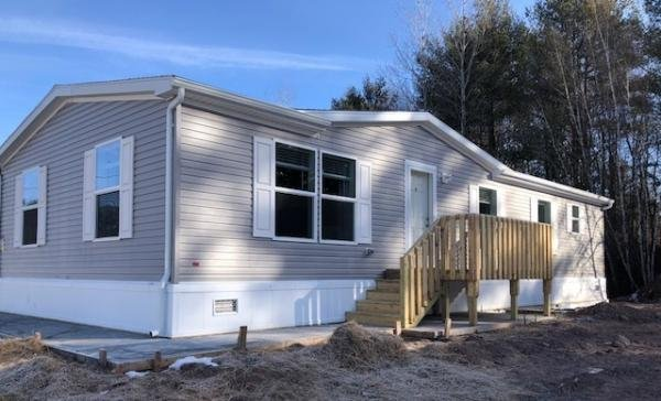 Mobile Home at 29 Kinnebrook Lane, Monticello, NY