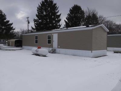 Mobile Home at 3700 n hillsdale rd Hillsdale, MI