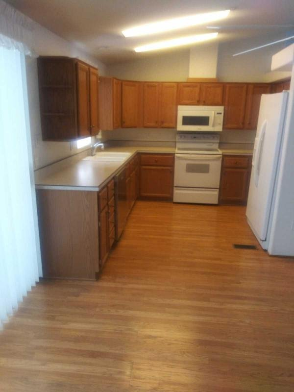 1998 Palm Harbor Mobile Home For Sale