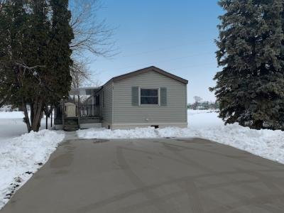 Mobile Home at 1 Gaslight Dr. North Fond Du Lac, WI 54937