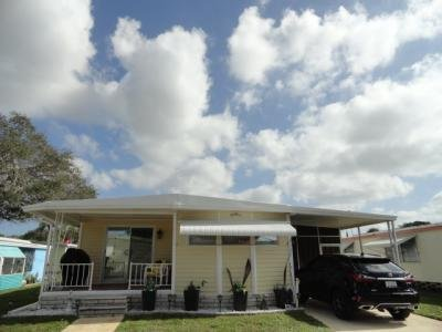 Mobile Home at 601 Starkey Road, #288 Largo, FL 33771